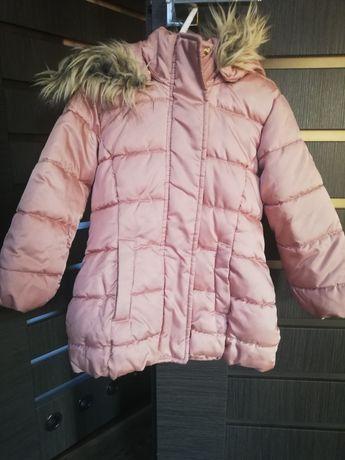Kurtka zimowa H&M