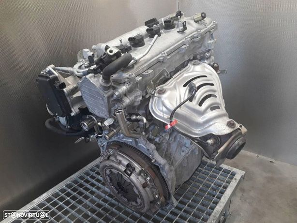 Motor  TOYOTA NOAH 2.0 4WD 155 CV - 3ZR