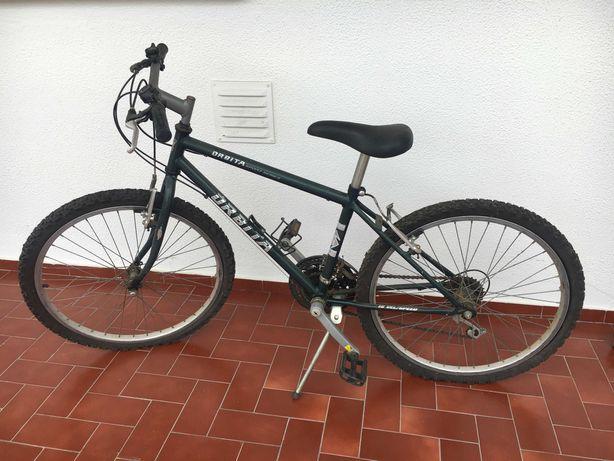 Bicicleta Órbita Sport Series