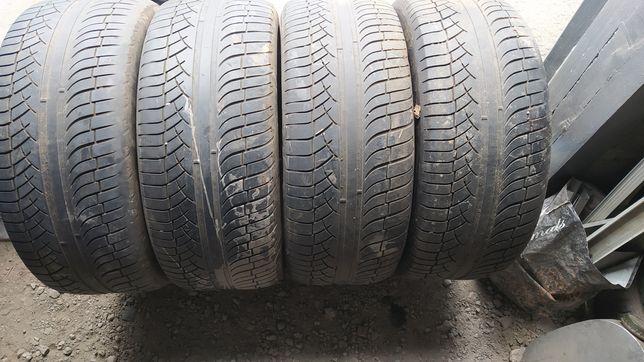Michelin пара 255/50/19