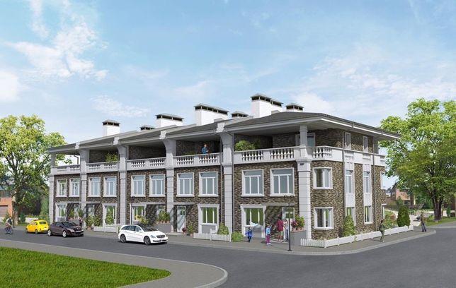 Петропавловская борщаговка продам таун хаус 109м2