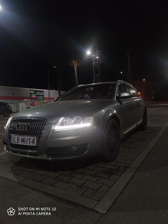 Audi Allroad A6 C6 warto !