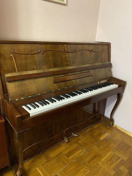 Пианино Украина Черепашинцы - изображение 1