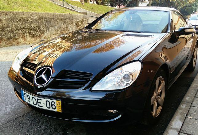 Mercedes SLK 200 (R171)