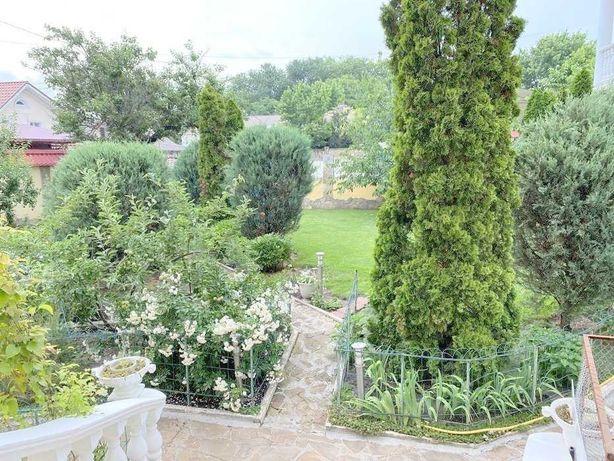 дом с зеленной территорией, Костанди-(№654)