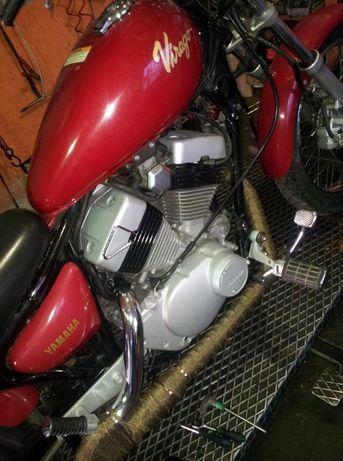 Manometro de KM Yamaha XV 250-ano 97