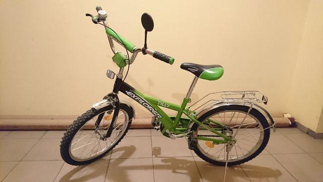 """Велосипед детский Tilly Explorer 16"""""""