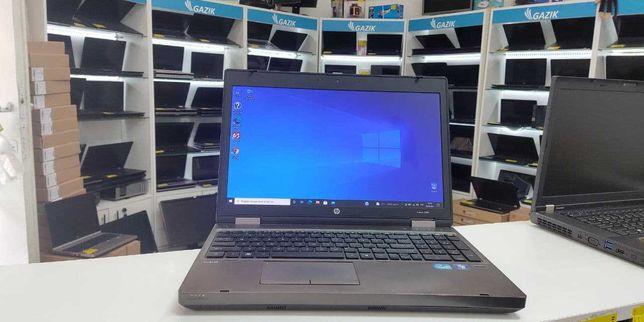 """HP ProBook 6560b   15.6"""" HD   I5-2410M 2.9 Ghz   4 GB   128 Gb SSD"""