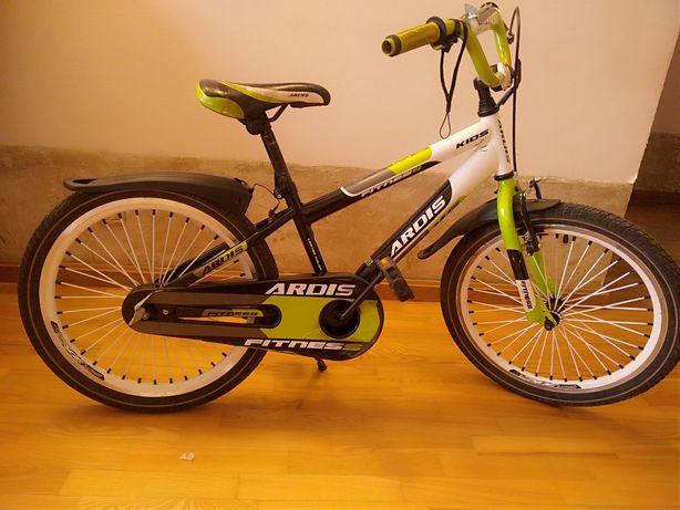 Продам Велосипед дитячий Ardis MTB 20 Fitness б/в в нормальному стані