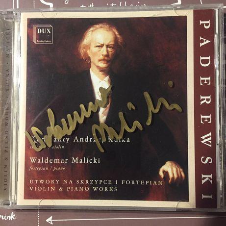 Paderewski Kulka Malicki cd