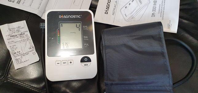 Ciśnieniomierz Diagnostic DM-300 IHB nowy 13.08.20r