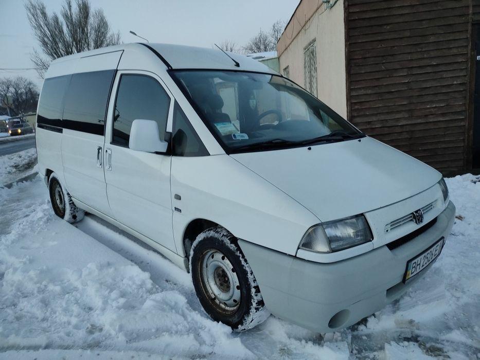 Peugeot Expert hdi Одесса - изображение 1