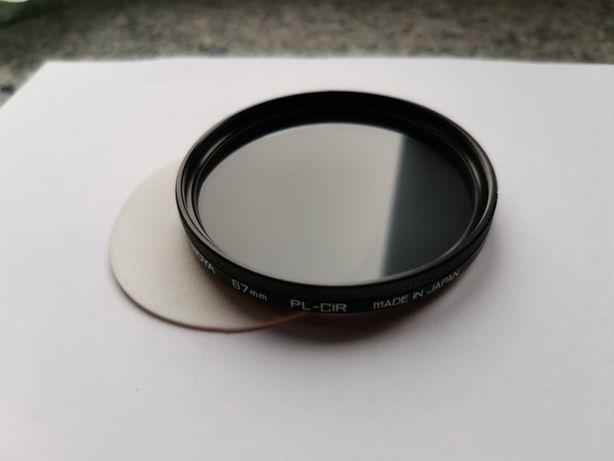 Filtr polaryzacyjny HOYA 67mm PL-CIR