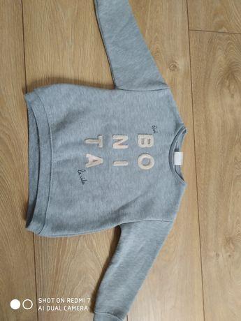 Bluza dziewczęca Zara 92