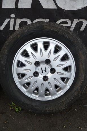 ALUFELGI felgi aluminiowe HONDA 15'