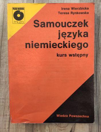 Samouczek języka niemieckiego kurs wstepny