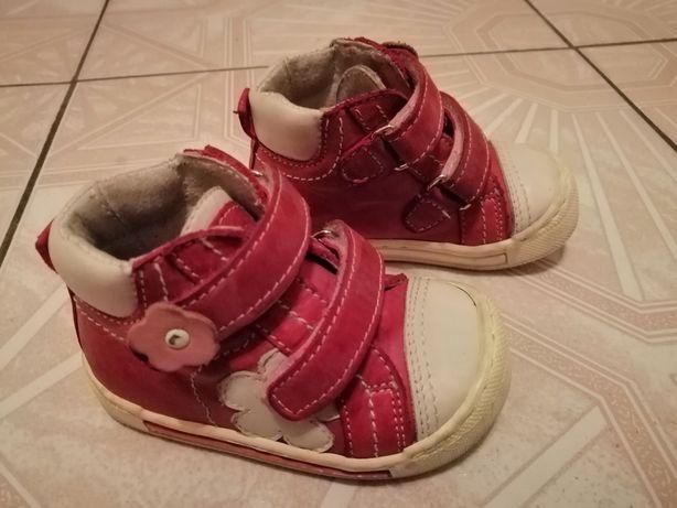 Super buty trzewiki 21
