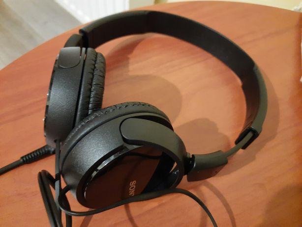 Słuchawki Sony MDR-ZX 110