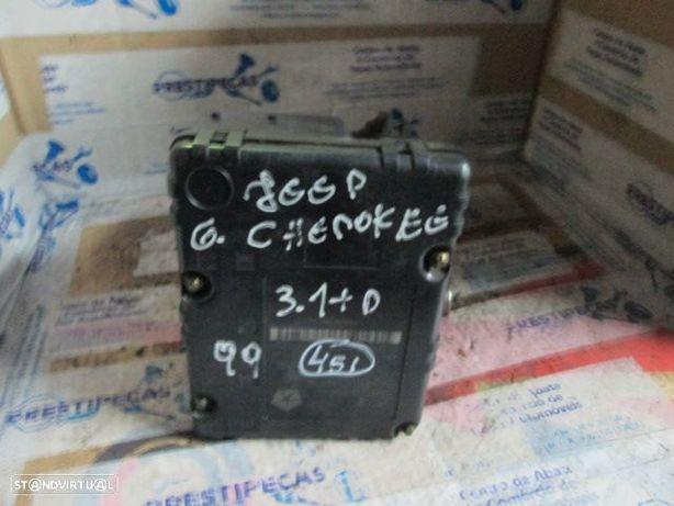 abs 56041022AHA JEEP / GRAND CHEROKEE / 1999 / 3.1 TD /