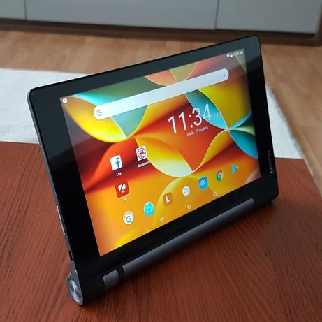 "Tablet Lenovo Yoga Tab 3 8"" YT3-850F"