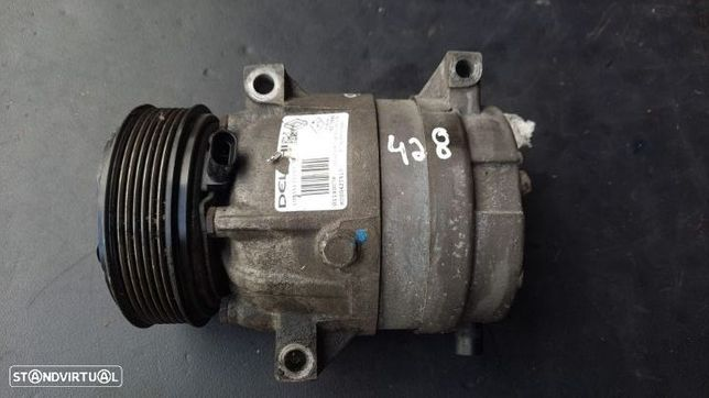 Compressor Ar Condicionado A/C Renault Laguna 1.9DCI Ref:8200421410