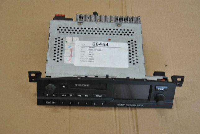 Radio navigation system BMW E 46