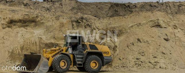 Żwirownia 33ha/ koncesja 4,7mln ton przy dk12