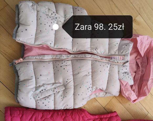 Kamizelka Zara 98