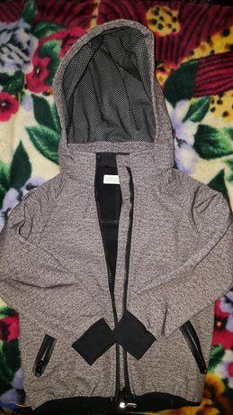 Деми куртка детская h&m