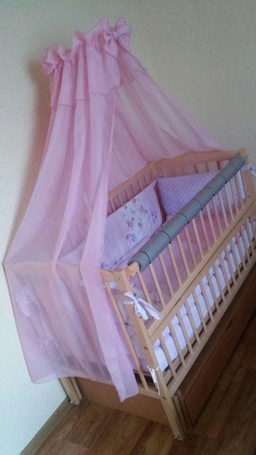 Кроватка детская/дитяче ліжечко