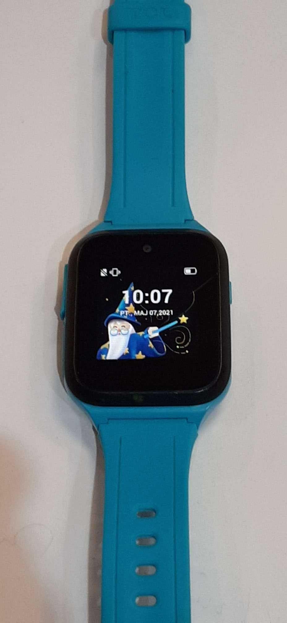 SmartWatch dla dziecka TCL MT-40 --- Lombard Madej Gorlice ---