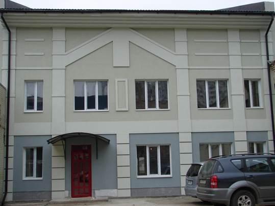 Здание под офис 850 м2 Шулявская КПИ Киев - изображение 1