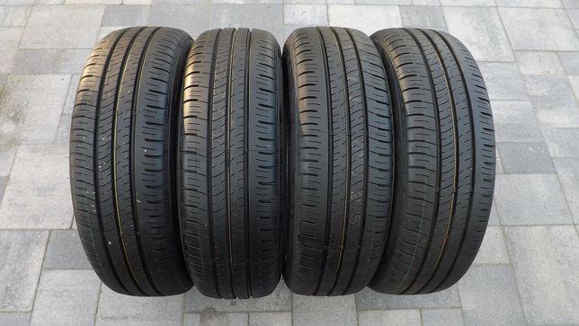 Opony letnie nowe Dunlop Enasave EC300+ 185/60/16 86H DOT0920 4szt