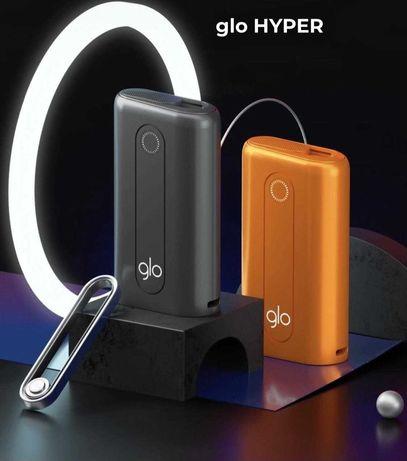 149 грн Glo Hyper PLus + Гло pro гapантией 1 год! Iqos