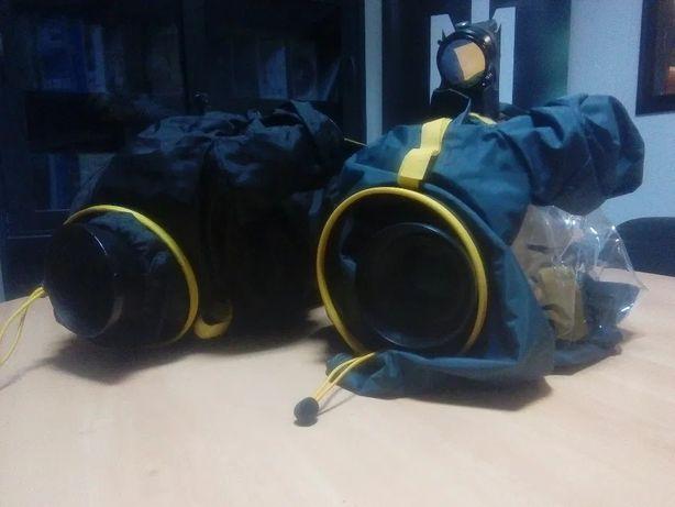 Protecções de câmara KATA