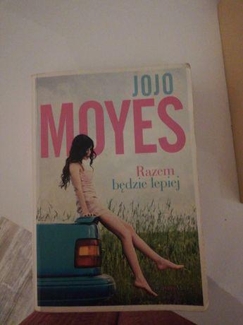 Razem będzie lepiej Jojo Moyes