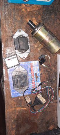 Продам запчасти до бесконтактной системи зажыгания ВАЗ 2101 - 08