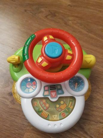 Цікава ігрушка для малюка.