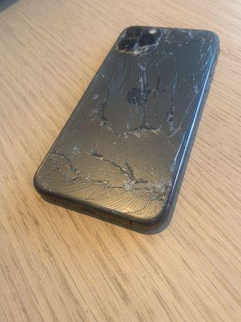 Wymiana Naprawa Tylnej Klapki iPhone 8 8+ X Xr Xs Xs Max