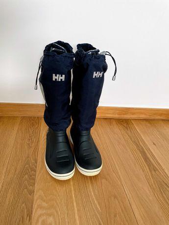 Botas para vela Helly Hansen, modelo Aegir 2