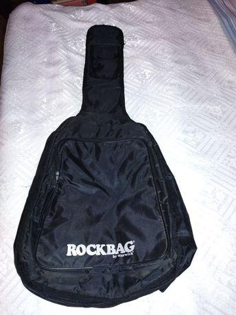 Mala para guitarra ROCKBAG