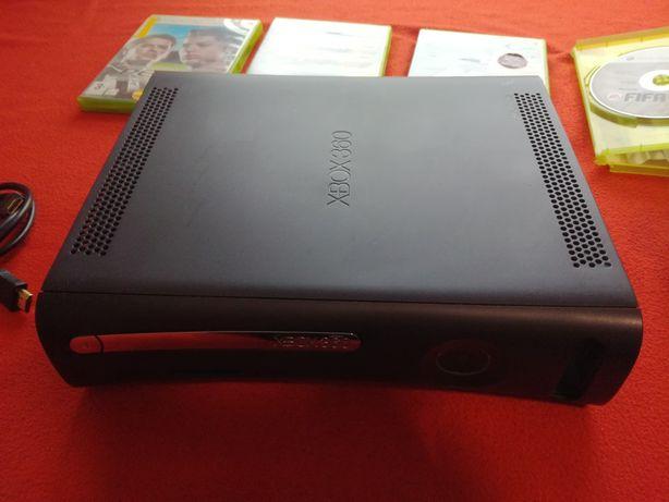 SUPER Xbox 360 Elite 120 GB