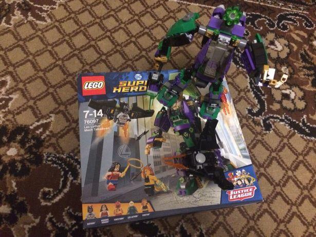 Lego 76097