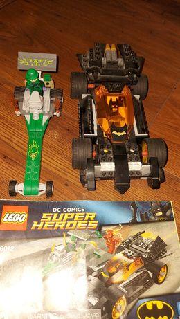 Lego Super Heroes  Batman 76012