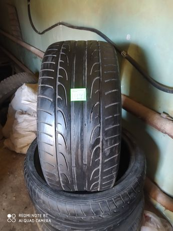Dunlop 285/35 ZR 21