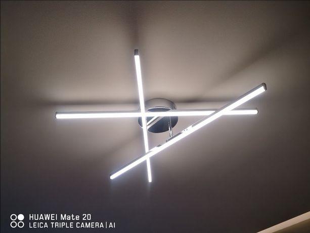 Lampa sufitowa Mauro