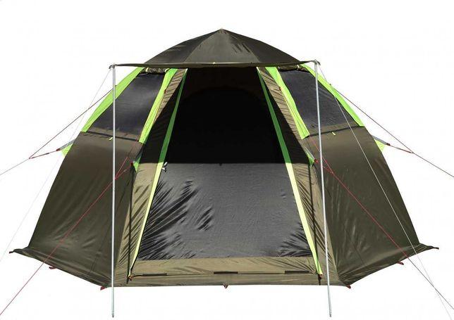 Палатка ЛОТОС Мансарда 2021 года для кемпинга. Палатка Карповая Шатер