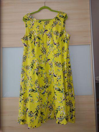 Sprzedam suknię Xl