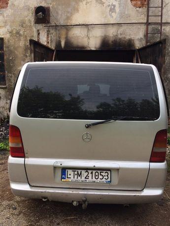 Автошрот Vito 638 шрот вито 638 разбираю свой автомобиль