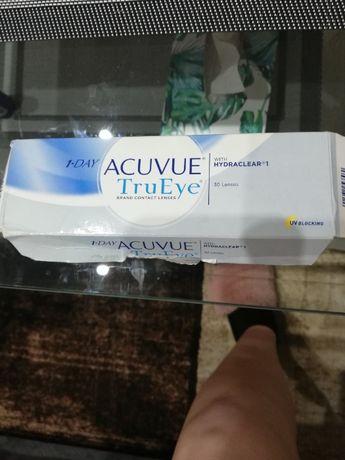 Soczewki Acuvue TruEye 1-day